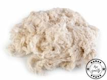 Cotton Stuffing - Bio for Toys and Pillows 500 g