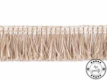 Carpet / Clothing Fringe Trim width 33 mm