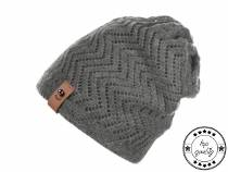 Ladies Knit Hat