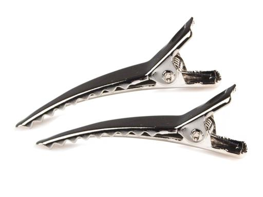 Alligator Hair Clip, length 40 mm LINA