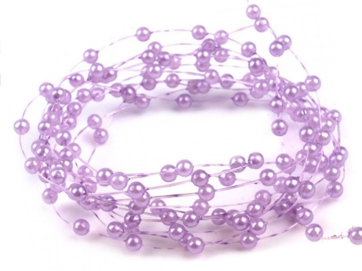 Beaded Garland Ø2-3 mm