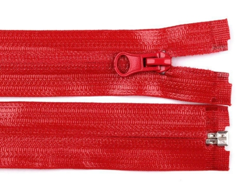 Nylon Waterproof Zipper width 7 mm length 70 cm