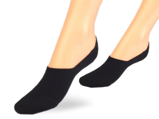 Loafer Cotton Socks