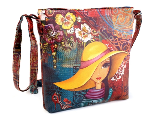Fashion Handbag 27x27 cm