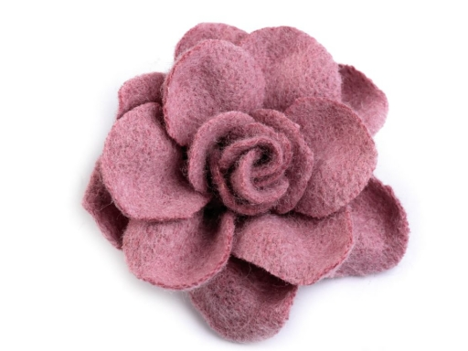 Wool Flower Ø40 mm