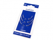 Curved Needle Set 3pcs