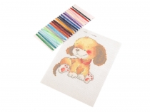 Children Embroidery Kit