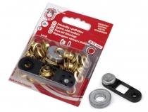 Eyelets with Washers Ø13 mm