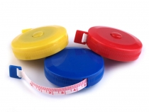 Retractable Tape Measure Sewing 150cm