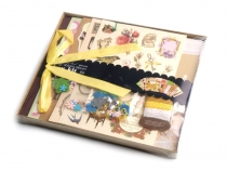 Scrapbooking Album Kit