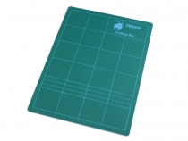 Double-sided Cutting Mat 22x30 cm