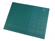 Double-sided Cutting Mat 45x60 cm