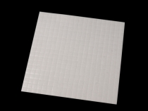 Double-sided Foam Mounting Squares 5x5 mm