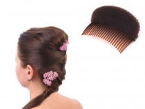 Styling Sponge Hair Comb - Magic Bun