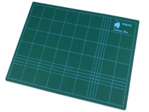 Double-sided Cutting Mat 30x45 cm