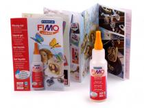 Deco gel 50ml FIMO, liquid oven-hardening decorative gel