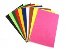 Self-adhesive Felt Sheets 20x30 cm