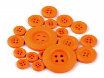 Decorative Button - mix of sizes