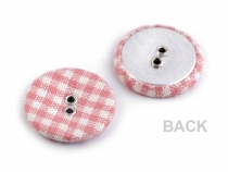 Fabric Button size 34