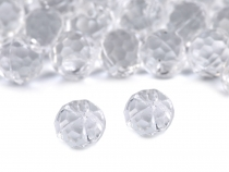 Crystal Buttons Ø10 mm