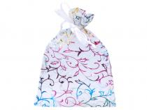 Organza Gift bag 8.5x12.5 cm colour lurex