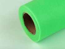 Decorative Tulle Fabric,  width 15 cm, 23 m length per roll