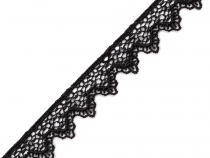 Lace Applique Sewing Trim width 17 mm