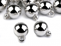 Ball / Bead Charm Ø10 mm