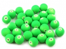 Plastic Beads Ø10 mm