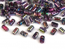 Twin Seed Beads Matubo Rulla Magic 3x5 mm