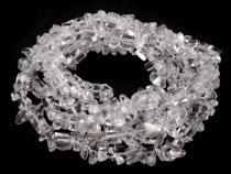 Irregular Freeform Gemstone Chips Beads