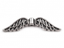 Spacer metal 8x30mm wings