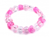 Girls Bracelet with Hearts