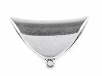 Bail - Pendant Holder 22x34 mm