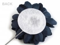 Brooch Pin Flower
