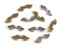 Metal Embellishments - Wings 10x35 mm