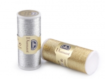 Metallic Thread DMC Diamant 35 m
