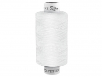 Polyester  Sewing Thread RIBBON 14,8 x 2; 500m per spool