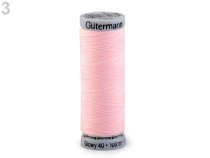 Threads Sulky Glowy 40 length 100 m Glow in the Dark