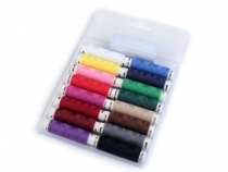 Polyester Thread Set 16 pcs