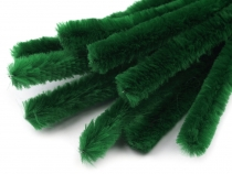 Fuzzy Chenille Wire Sticks Ø15 mm length 30 cm