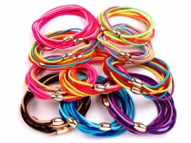 Hair Elastic with Bead