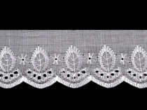 Madeira Lace - Broderie Anglaise width 50 mm