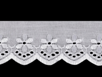 Madeira - Broderie Anglaise Lace width 50 mm