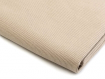 Elastic Rib Knit Fabric