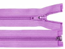 Nylon Zipper (coil) 5 mm open-end 45 cm jacket