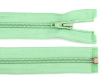 Nylon Zipper (coil) 5mm open-end 50cm (jacket) POL