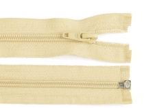 Nylon Zipper (coil) 5mm open-end 55cm (jacket)