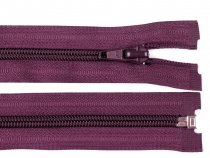 Nylon Zipper (coil) 5mm open-end 60cm (jacket) POL