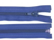 Nylon Zipper (coil) 5mm open-end 75cm (jacket) POL